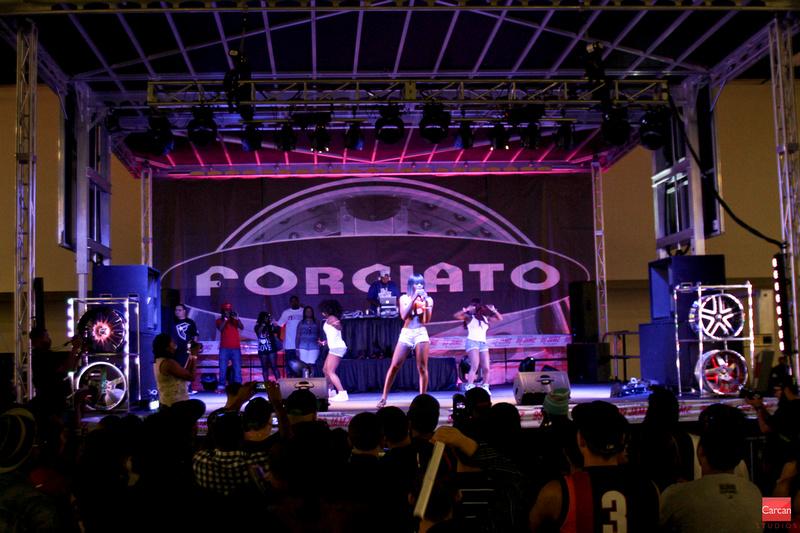 Carcan Studios: Forgiato Fest 2012  2012 Forgiato Fest
